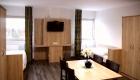 Boardinghouse-Paradise Dachau, 4-Bett Zimmer